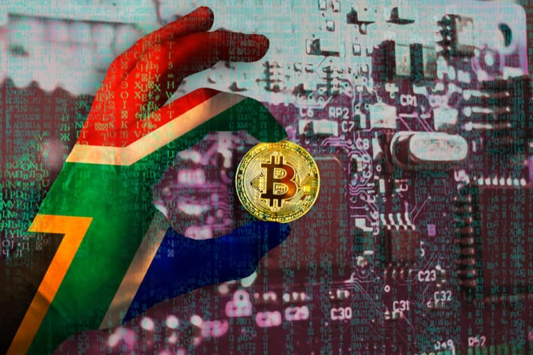 Cryptocurrency Is Not Electronic Money – SA Fintech Working Group