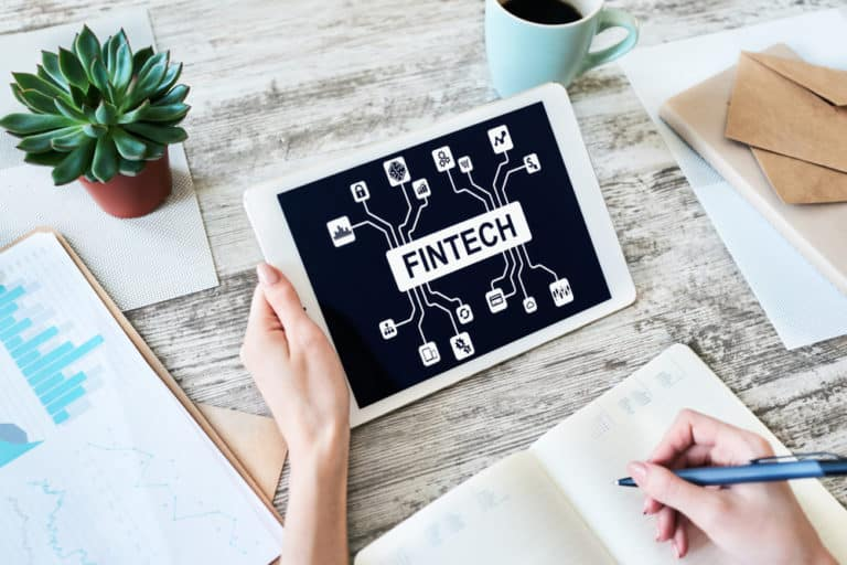 While Construction Remains in ICU, Fintech and Tech Soars
