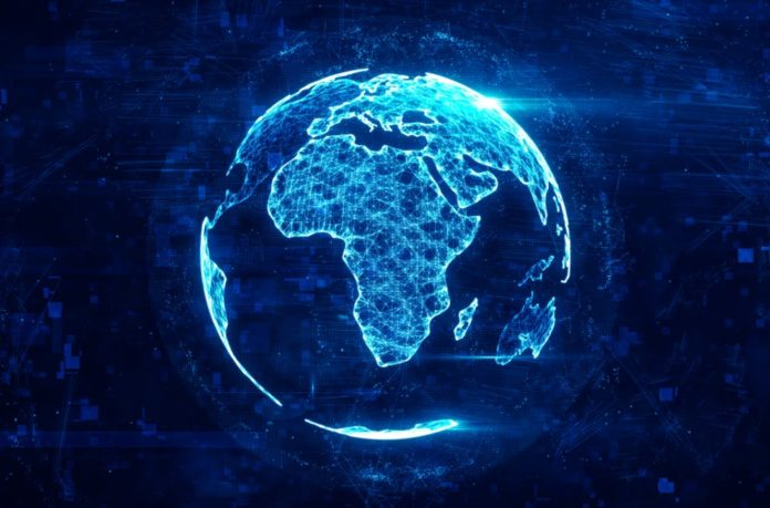 Africa is data-rich and well connected.