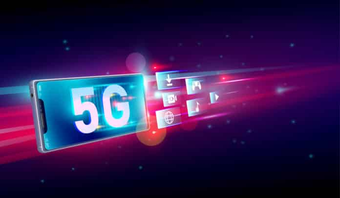 5G South Africa