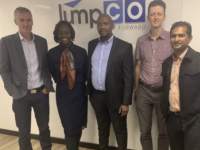Ulwembu Buys Stake in JumpCO Consulting