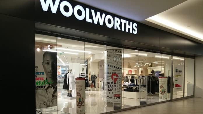 Woolworths – Galleria Mall