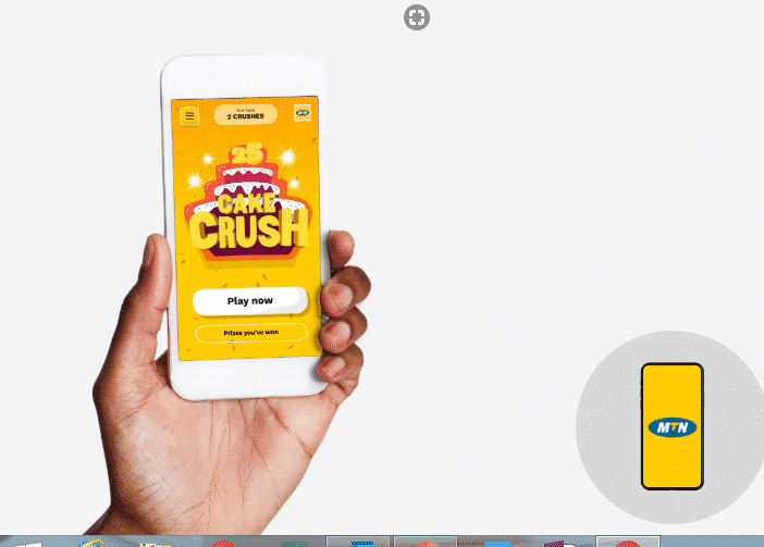 MTN is Giving Away R100m in Prizes, Plus 12 Polo Vivos