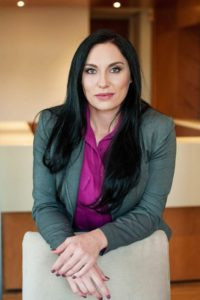 Tanya van Lill, CEO of the Southern African Venture Capital and Private Equity Association (SAVCA)