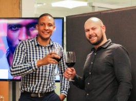 Winners and sponsors of AlphaCode Incubate