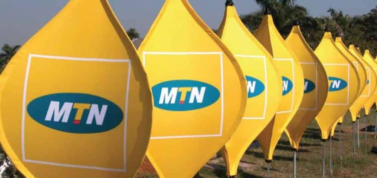 US-Iran Tension Compound MTN's Woes in Risky Markets