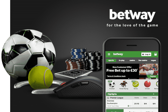 Betway App Uses Fewer Data and Loads Faster Than The Website | TechFinancials