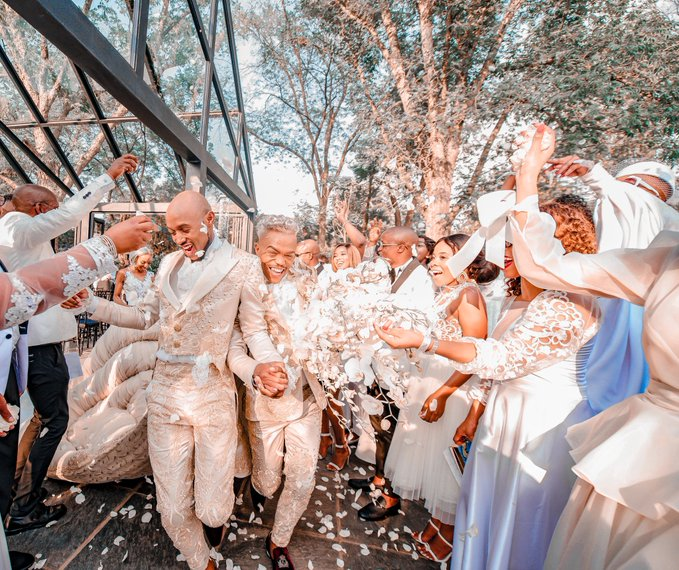 Somhale wedding takes viewing crown