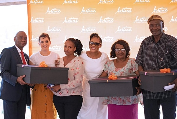 Avon has pledged approximately R60 000 accumulatively to foster early childhood development