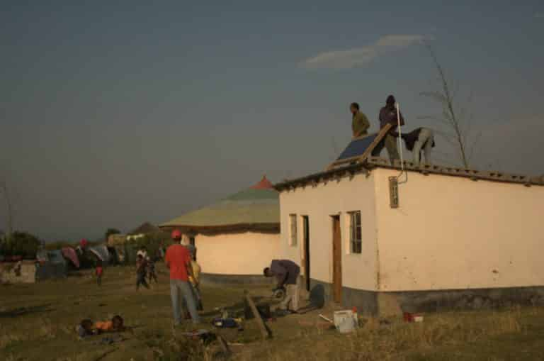UWC Brings Affordable Solar-Powered WiFi in Rural South Africa