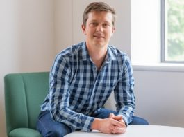 Gareth Taylor, country manager for Bolt in South Africa