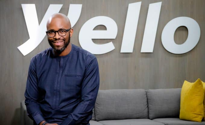 MTN Plans To Invest R21 Billion In Nigeria To Expand Broadband