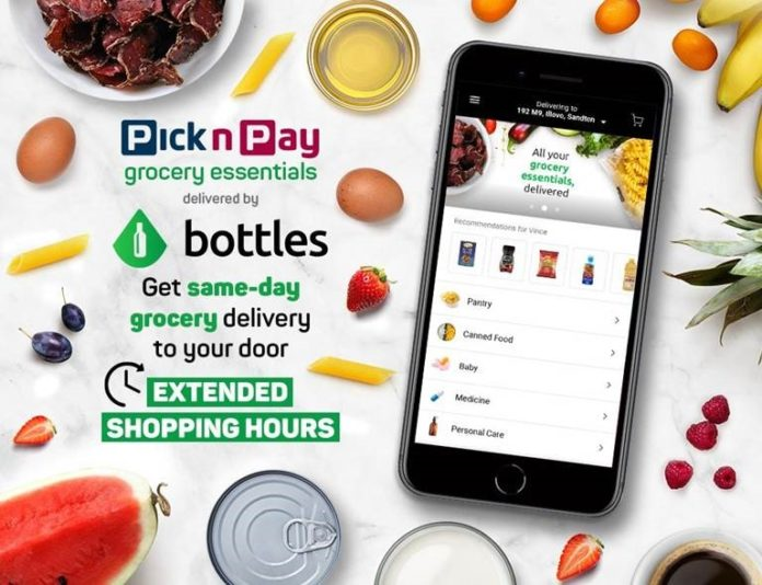 Pick n Pay Online
