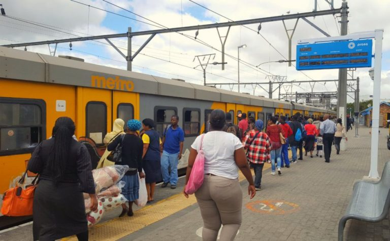 Technology Is Crucial To Safe, Integrated Public Transport
