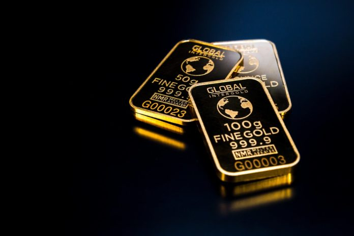 Gold-backed ETFs
