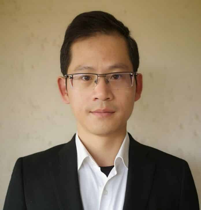 Edison Xie is Director of Media affairs at Huawei Southern Africa Region