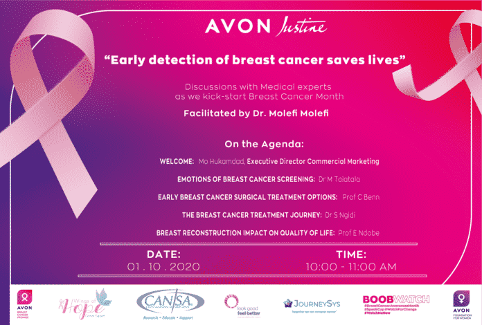 Breast Cancer launch Agenda