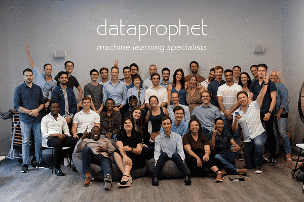 DataProphet Team
