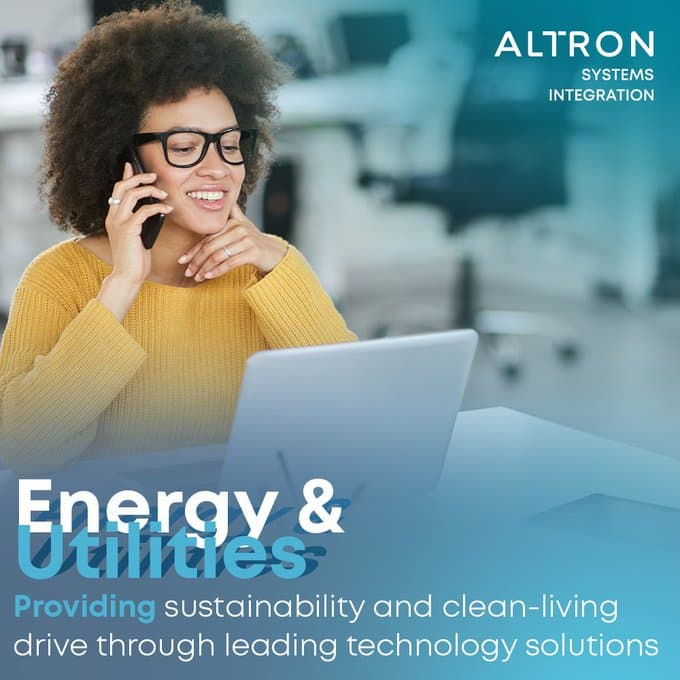 Altron Systems Integration