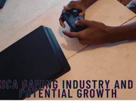 African Gaming Industry