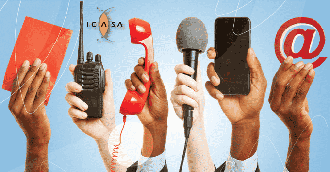 Spectrum Battle: ICASA Vows To Exhaust All Legal Avenues | TechFinancials