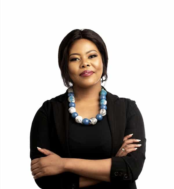 Nametsegang Maruping, Altron Group Executive Human Capital