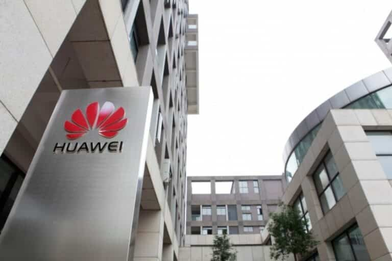 Huawei Delivered 3.2% Rise In 2020 Profit