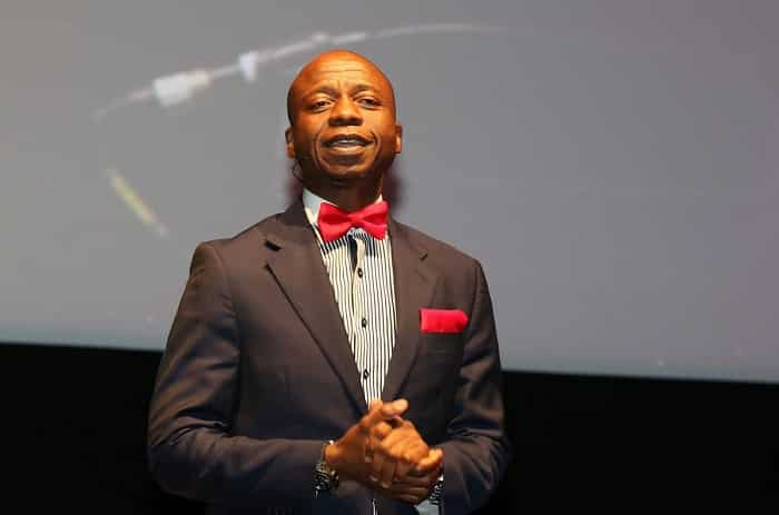 Work-From-Home Solutions Boost Vodacom Business Service Revenue
