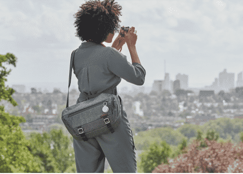 Vodacom Launches Curve, A New GPS Tracker To Find Lost Items | TechFinancials