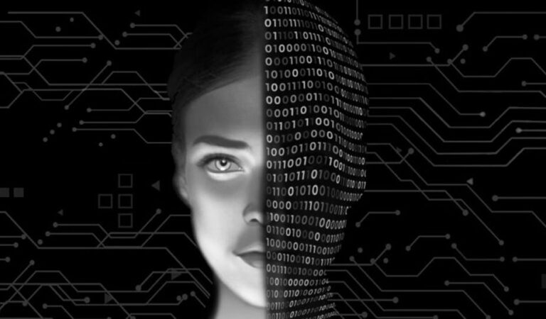 Why Do We Perceive Female Robots As More Human Than Male Robots?