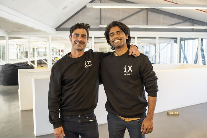 Global EdTech Innovator iXperience Bags R35 Million To Accelerate The Way The World Learns