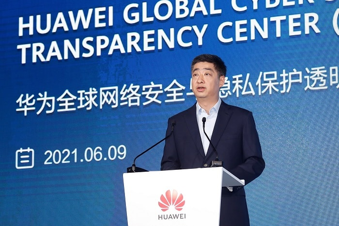 Huawei Calls For Cybersecurity Unity At Launch Of Privacy Protection Transparency Centre